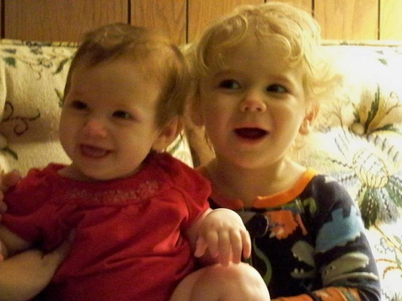 Kids in 2012